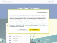 Chambre à air Michelin Protek Max