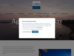 Vriniotis - 2 * Hotel - Katakolo - Elias - Peloponnese