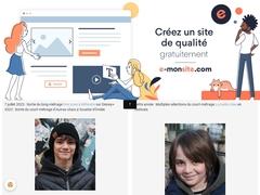 Félix et Octave Bossuet | Fansite