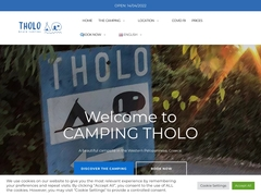 Tholo Beach Camping, Κατηγορία Γ, Θόλο, Ολυμπία, Ηλεία, Πελοπόννησος