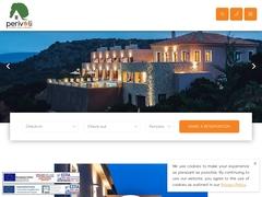 Perivoli Country - Ξενοδοχείο 4 * - Πυργιώτικα - Ναύπλιο - Αργολίδα