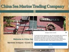 China Sea Trading