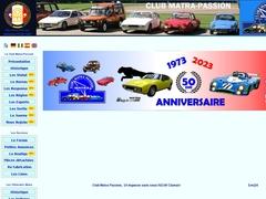 Club Matra Passion