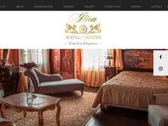 Ilion Suites - 4 * Hotel - Town of Nafplion - Argolida - Peloponnese