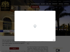 Great Britain - 4 * Hotel - City of Nafplion - Argolida - Peloponnese
