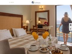 Dolfin - Ξενοδοχείο 3 * - Τολό - Ναύπλιο - Αργολίδα - Πελοπόννησος
