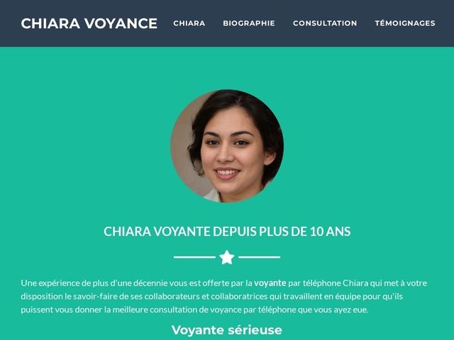 https://chiara-voyance.com