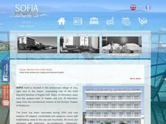 Sofia - Ξενοδοχείο 3 * - Τολό - Ναύπλιο - Αργολίδα - Πελοπόννησος