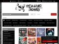 Plastic Bomb Shop