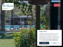 Maronic Villas 3 Keys - Drepano - Assini - Argolida - Peloponnese