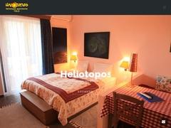 Heliotopos Apartment 3 Keys - Τολό - Αργολίδα - Πελοπόννησος