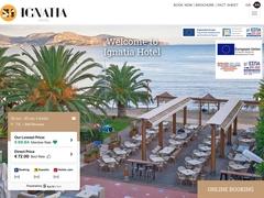 Ignatia - 3 * Hotel - Nea Kios - Argolida - Peloponnese