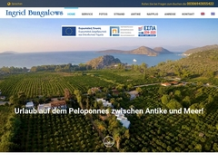 Ingrid Bungalows 3 Keys - Assini - Αργολίδα - Πελοπόννησος