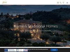 Klymeni Homes 2 Keys - Ναύπλιο - Αργολίδα - Πελοπόννησος