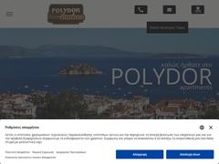 Polydor Apartments 2 Keys - Τολό - Ναύπλιο - Αργολίδα - Πελοπόννησος