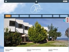 Hellas - Ξενοδοχείο 2 * - Αρχαία Επίδαυρος - Αργολίδα - Πελοπόννησος