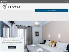 Electra - Ξενοδοχείο 2 * - Τολό - Ναύπλιο - Αργολίδα - Πελοπόννησος