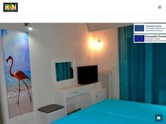 Ritsa's - Ξενοδοχείο 2 * - Τολό - Ναύπλιο - Αργολίδα - Πελοπόννησος