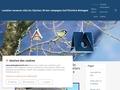 Location vacances gite les Glycines sud Finistère Bretagne