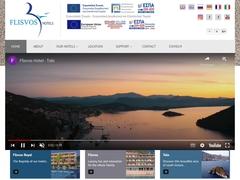 Flisvos - Hotel 2 * - Τολό - Ναύπλιο - Αργολίδα - Πελοπόννησος