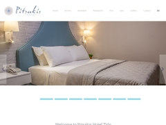 Pitsakis - 2 Keys Hotel - Tolo - Nafplion - Argolida - Peloponnese