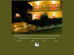 Villa Dora - Studios 2 Keys - Tolo - Nafplion - Argolida - Peloponnese