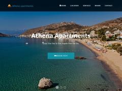 Athina Rooms - Τολό - Αργολίδα - Πελοπόννησος