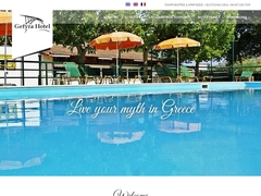 Gefyra Motel - Archia Épidavros - Αργολίδα - Πελοπόννησος