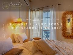 Arcadia Apartments - Τολό - Ναύπλιο - Αργολίδα - Πελοπόννησος