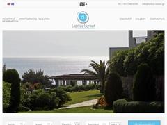 Lepitsa Sunset Apartments - Κιλάδα - Ναύπλιο - Αργολίδα - Πελοπόννησος