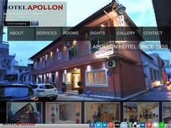Apollon - 1 * Hotel - Argos - Argolis - Peloponnese