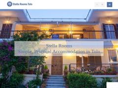 Stella - 1 * Hotel - Tolo - Nafplion - Argolida - Peloponnese