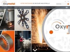 Oxymetal sas - (33)# -Sous-Traitance Industr Découpe Laser