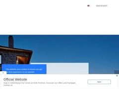 Nefeles Mainalon - Hotel 3 * - Καρδάρ - Λεβίδι - Αρκάδι - Πελοπόννησος