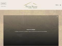 Vitina House Forest Resort Hotel 3* - Βυτίνα - Αρκάδι - Πελοπόννησος