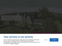 chateau hotel restaurant