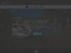 Hatzipanayiotis Hotel 4*, Λεωνίδιο - Κυνουρία - Αρκαδία - Πελοπόννησος