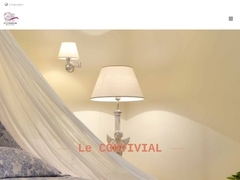 Convivial Suites - Hotel 4 Keys - Xylokastro - Corinthia - Peloponnese