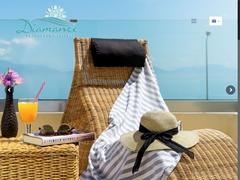 Diamante Beachfront Hotel 4 keys, Ξυλόκαστρο - Κορινθία - Πελοπόννησος