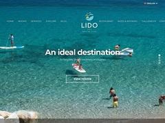 Lido - 3 * Hotel - Melissi - Xylokastro - Corinthia - Peloponnese