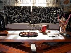 Akrothea - 3 * Hotel - Goura - Feneos - Corinthia - Peloponnese