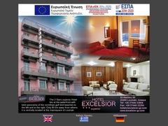 Excelsior - Hotel 3 * - Loutraki - Corinthia - Peloponnese