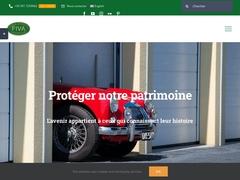 FIVA: Federation Internationale des Vehicules Anciens