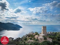 Tainaron Blue Retreat -Hotel 4*, Βαθιά, Ίτυλο ,Λακωνία - Πελοπόννησος