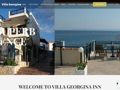 Villa Georgina 4 Keys Hotel - Πλάκα - Νεάπολη - Λακωνία - Πελοπόννησο
