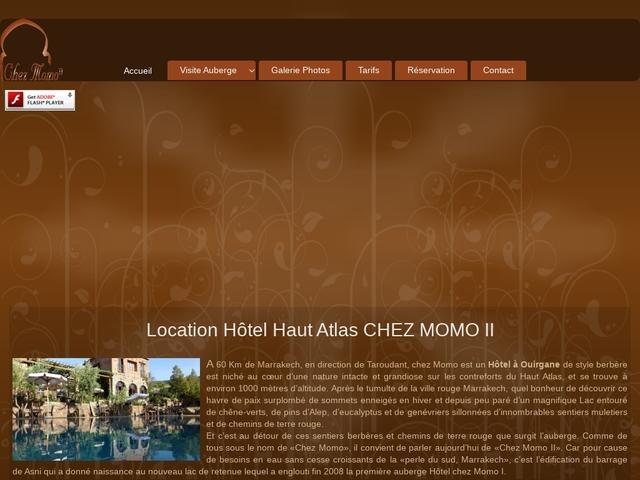 Auberge Chez Momo