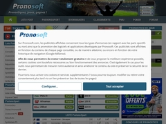 Pronosoft pmu