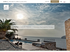 Limeni Village - hotel 3 * - Αρεόπολη - Ίτυλη - Λακωνία - Πελοπόννησος