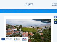Avra - Hotel 3 * - Μεγάλη Άμμος - Ζαράκας - Λακωνία - Πελοπόννησος