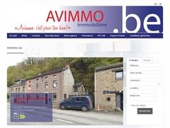 Agences Immobilières en Wallonie